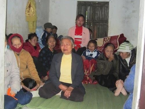 Chìm tàu ở Nghệ An: 2 người sống sót kỳ diệu - 2