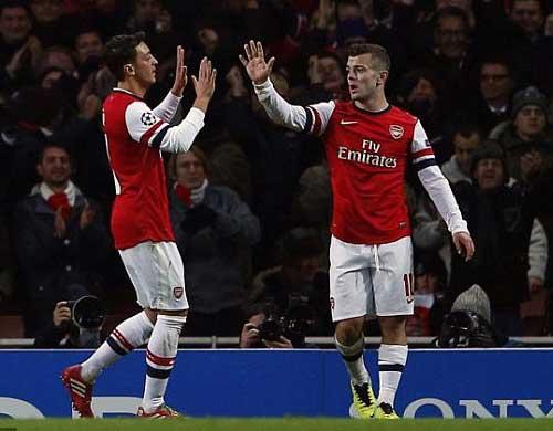 Cardiff- Arsenal: Chờ xem cú sốc - 1