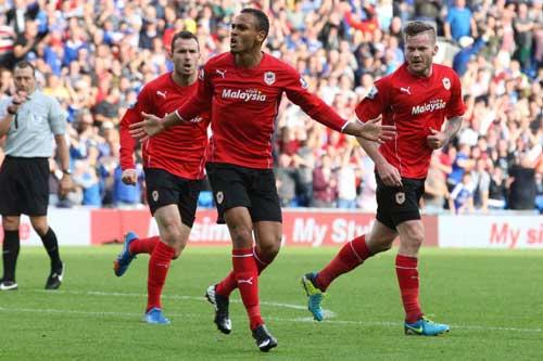 Cardiff- Arsenal: Chờ xem cú sốc - 2