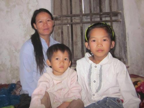 Đắm tàu ở Nghệ An: Cạn nước mắt ngóng chờ - 2