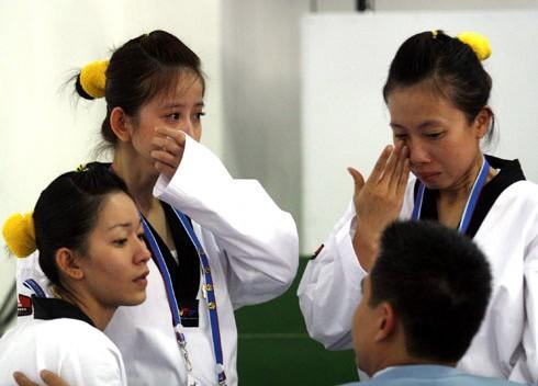 Những lần Việt Nam bị 'cướp' huy chương ở SEA Games - 3