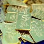 Tài chính - Bất động sản - Các doanh nghiệp vẫn mạnh tay mua vàng
