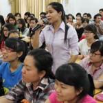 """Giáo dục - du học - SV ĐH Hùng Vương """"tố"""" hội đồng bảo vệ luận văn """"lệch pha"""""""