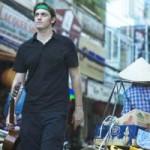 Ca nhạc - MTV - Chàng trai người Anh ra album Việt Nam ơi