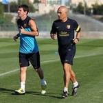 Bóng đá - Messi về Argentina điều trị chấn thương