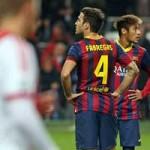 """Bóng đá - Liga trước V15: Barca cần """"sửa sai"""""""