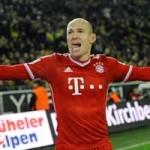Bóng đá - Robben bấm bóng tinh tế top 5 V13 Bundesliga