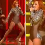 Thời trang - Sao Hàn mặc giống Angela Phương Trinh