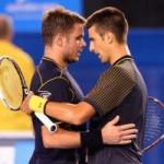 (P1) 5 trận đơn nam Grand Slam hấp dẫn nhất 2013