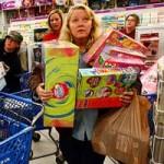 Video clip Thời trang - Cơn bão mua sắm kinh hoàng sắp bắt đầu!