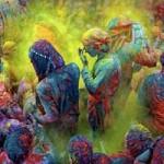 """Du lịch - Độc đáo những lễ hội """"ném nhau"""" trên thế giới"""