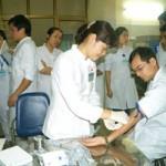 Sức khỏe đời sống - Bác sỹ hiến máu cứu bệnh nhân nguy kịch