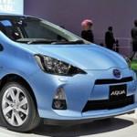 Ô tô - Xe máy - Ra mắt Toyota Aqua 2014 siêu tiết kiệm nhiên liệu