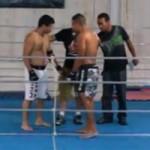 Thể thao - Cú knock out sau 6 giây