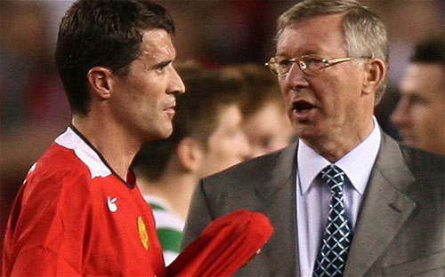 Tự truyện Sir Alex Ferguson (Kỳ 16) - 1