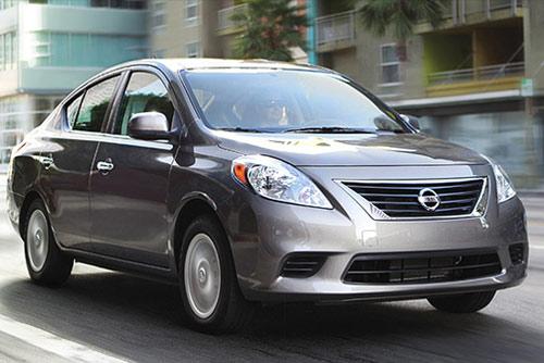 Những mẫu xe vẫn giữ giá sau 5 năm sử dụng (P1) - 1