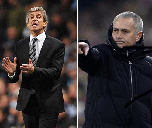 """Chelsea và Man City """"đại chiến"""" vì Ramos - 1"""