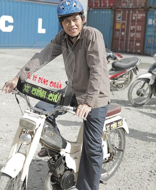 """Nhật Cường làm """"đại ca"""" mùa phim Tết 2014 - 12"""
