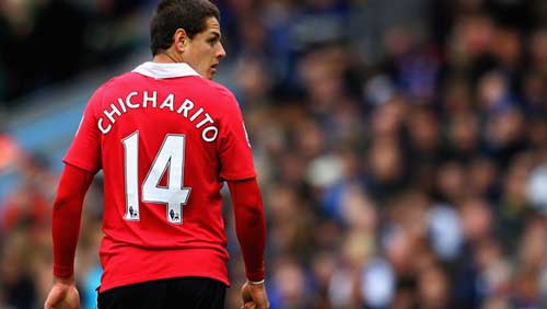 HOT: Chelsea không cần thêm tiền đạo - 1