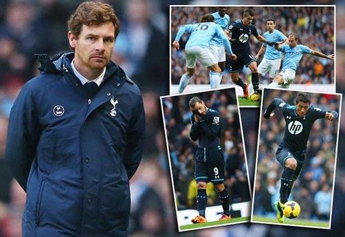 MU gặp Tottenham: Bệ phóng Champions League - 1