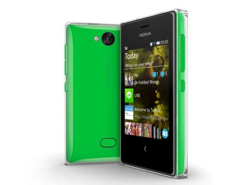 Nokia Asha 502 và Asha Dual SIM 503 chính thức phát hành - 3