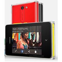 Nokia Asha 502 và Asha Dual SIM 503 chính thức phát hành