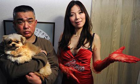 Giới trẻ Nhật Bản chán làm tình - 1
