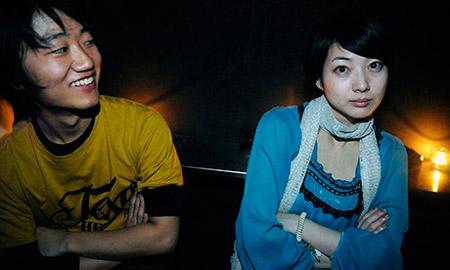 Giới trẻ Nhật Bản chán làm tình - 2