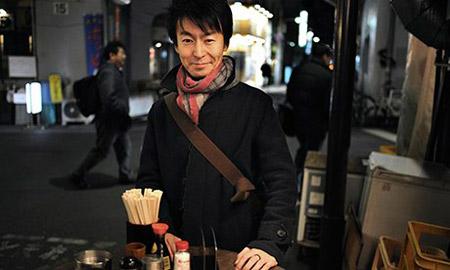 Giới trẻ Nhật Bản chán làm tình - 3