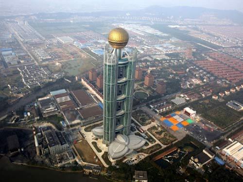 Chuyện lạ về các triệu phú Trung Quốc (P2) - 4
