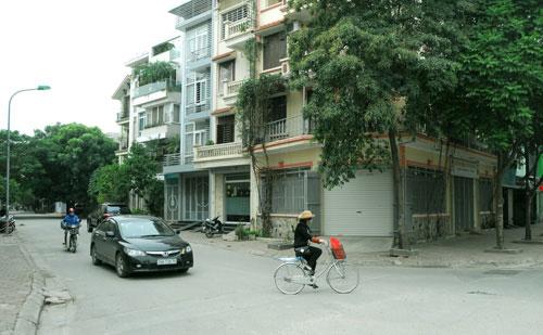 Hà Nội sắp có phố mang tên Bạch Thái Bưởi - 2