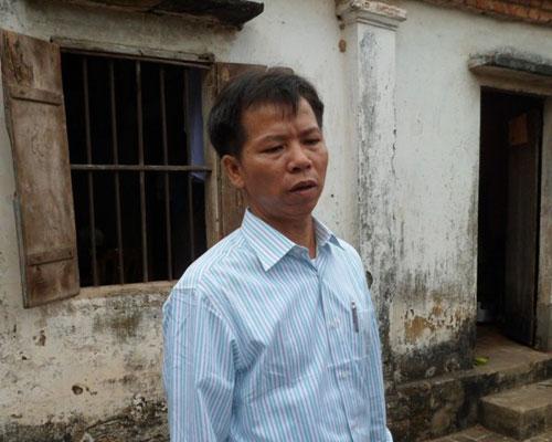 Án oan 10 năm: Ông Chấn có thể… mất nhà - 1
