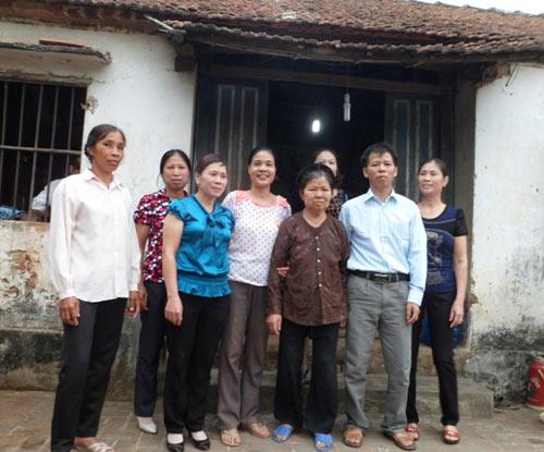 Án oan 10 năm: Ông Chấn có thể… mất nhà - 2