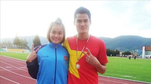 Những gia đình vàng của thể thao Việt Nam tại SEA Games - 2