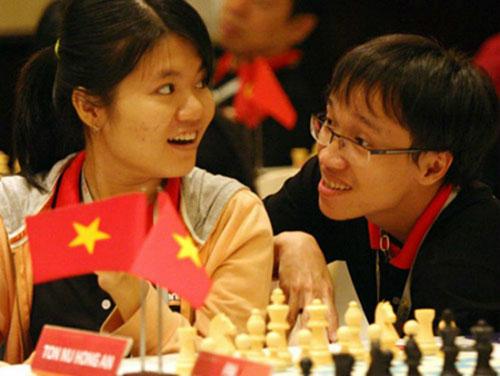 Những gia đình vàng của thể thao Việt Nam tại SEA Games - 5