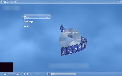 """Roxio CinePlayer Surround: Xem phim, nghe nhạc """"cực đã"""" - 2"""