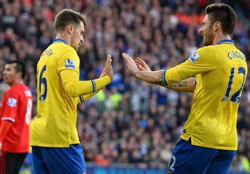 Cardiff – Arsenal: Tuyến giữa bùng nổ - 1