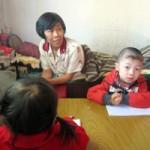 Giáo dục - du học - Cô giáo gần 20 năm nằm nghiêng… dạy học