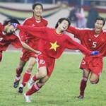 Bóng đá - Thế hệ vàng SEA Games 22: Hoài niệm cũ