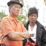 """Phim - Nhật Cường làm """"đại ca"""" mùa phim Tết 2014"""