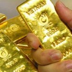 Tài chính - Bất động sản - Giá vàng trong nước tiếp tục tăng mạnh