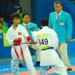 Thể thao - SEA Games 27: Karate vẫn là mũi nhọn