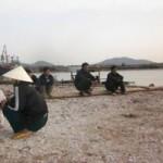 Tin tức trong ngày - Lời kêu cứu của 10 ngư dân bị đắm giữa biển
