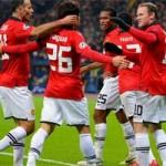 Bóng đá - MU gặp Tottenham: Bệ phóng Champions League