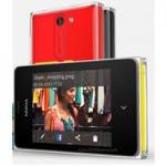 Thời trang Hi-tech - Nokia Asha 502 và Asha Dual SIM 503 chính thức phát hành