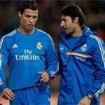 Bóng đá - Real mất Ronaldo thêm 2 tuần