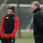 Bóng đá - David Moyes không để Rooney nghỉ ngơi
