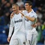 Bóng đá - PSG chi 108 triệu bảng mua Ronaldo và Benzema