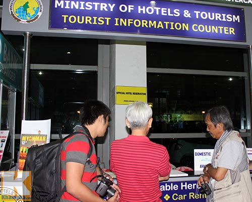 Tận mắt với không khí SEA Games tại Myanmar - 5