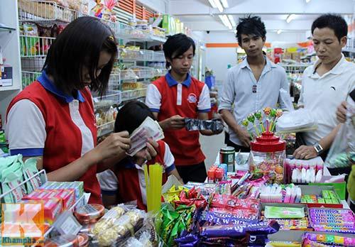 Tận mắt với không khí SEA Games tại Myanmar - 8